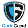 Optional CodeGuard Cloud Backup